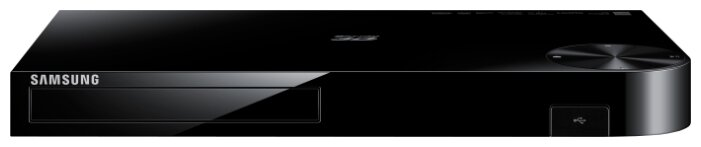 3D Blu-Ray-плеер Samsung BD-F5500K
