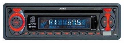 Cheetah CH-U451MP3