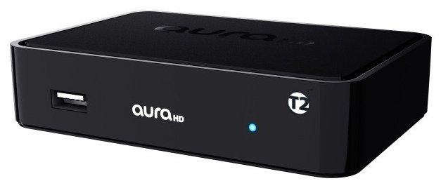 Aurahd AuraHD Plus T2
