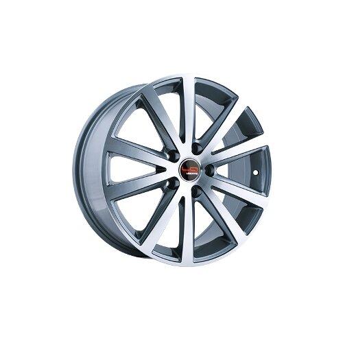 Фото - Колесный диск LegeArtis VW19 7.5x17/5x112 D57.1 ET51 GMF legeartis b230 7 5x18 5x112 d66 6 et51 gmf