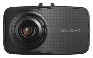 Stealth DVR ST 100 (черный)