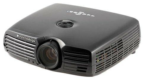 Projectiondesign F22 1080p VS