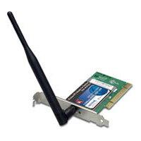 Wi-Fi адаптер TRENDnet TEW-403PIplus
