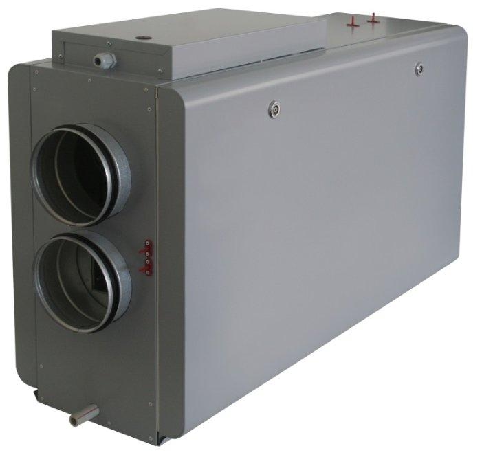 Вентиляционная установка Salda RIS 400HE 3.0