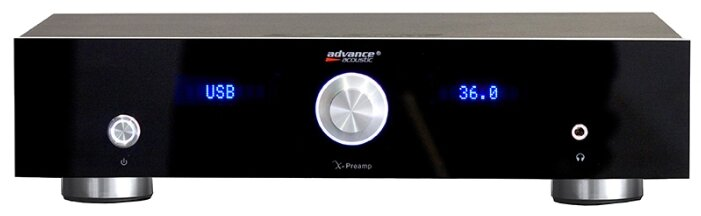 Advance Acoustic X-Preamp