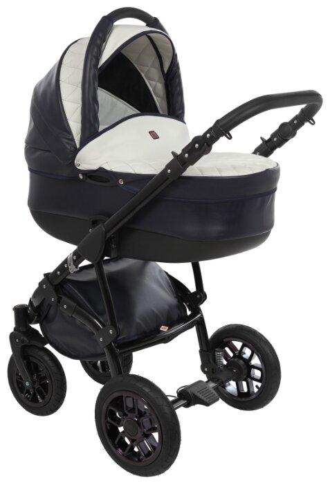 Универсальная коляска Tutek Tirso ECO Leatherette (2 в 1)