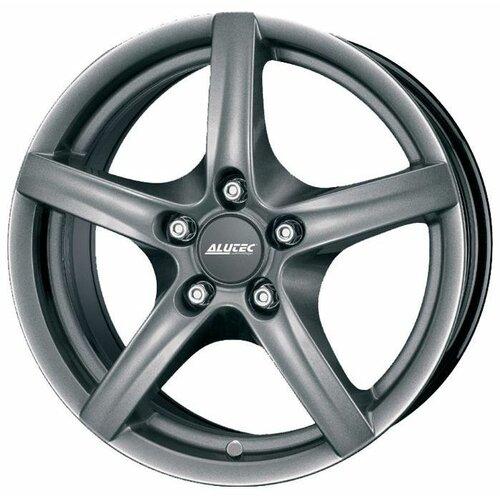 Фото - Колесный диск Alutec Grip 7.5х17/5х120 D65.1 ET55, graphite литой диск alutec freeze 7 5x18 5 108 d63 4 et55 polar silver