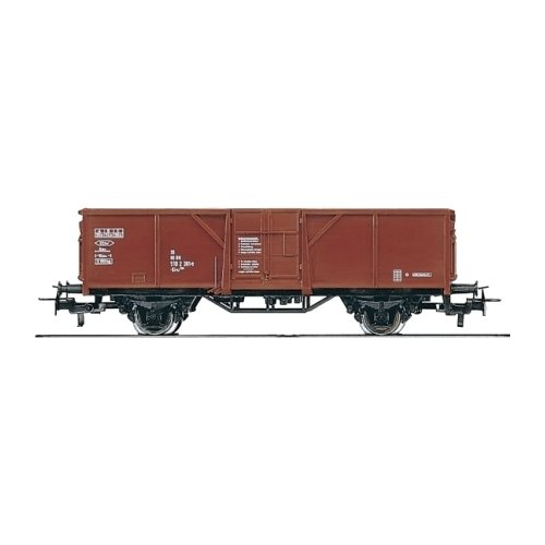 Купить Marklin Открытый товарный вагон, 4430, H0 (1:87), Наборы, локомотивы, вагоны
