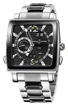 Наручные часы Ulysse Nardin 320-90-8M.92