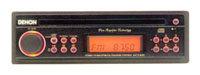 Denon DCT-R10-BK