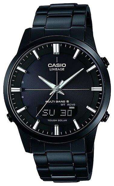 Наручные часы CASIO LCW-M170DB-1A