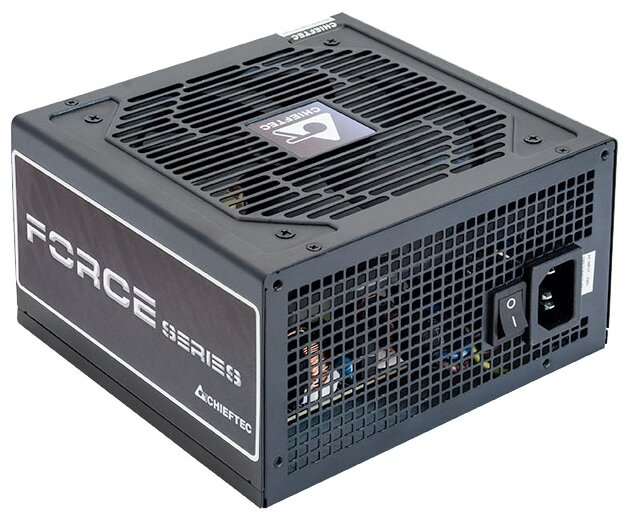 Chieftec CPS-750S 750W