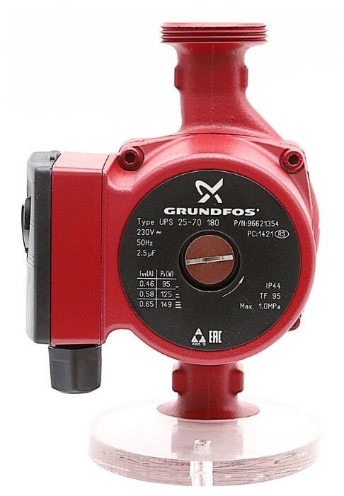 Grundfos UPS 25-70 180