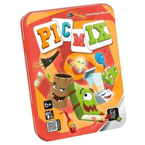 Настольная игра Gigamic PICMIXНастольные игры<br>