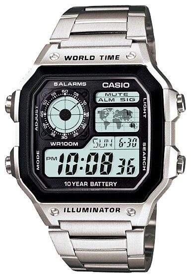 CASIO AE-1200WHD-1A