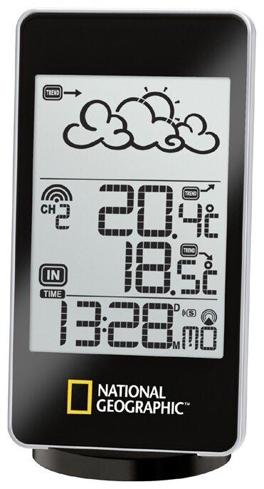 BRESSER National Geographic Smart Weather Station