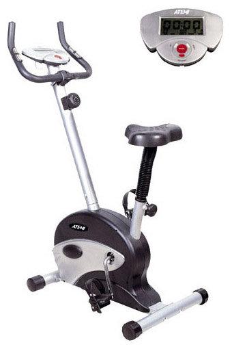 Вертикальный велотренажер ATEMI AC 501