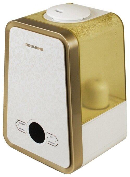 Увлажнитель воздуха Redmond RHF-3305 Gold
