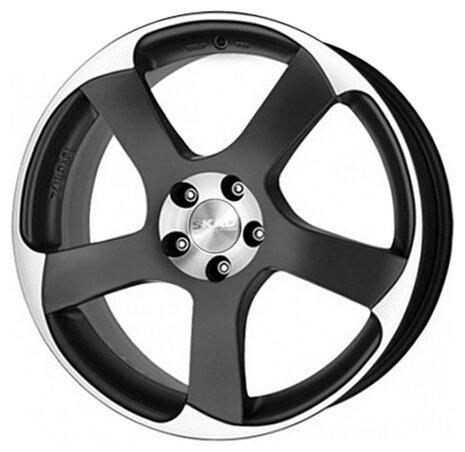 Колесный диск SKAD Акула 5.5x14/4x98 D58.6 ET35 Алмаз