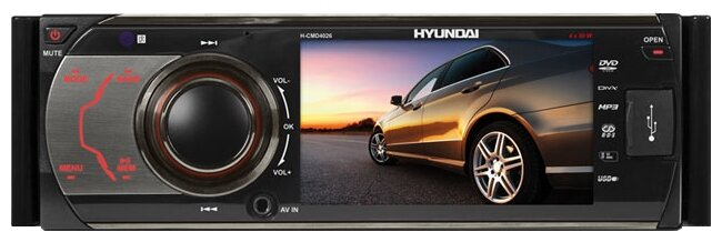 Hyundai H-CMD4026