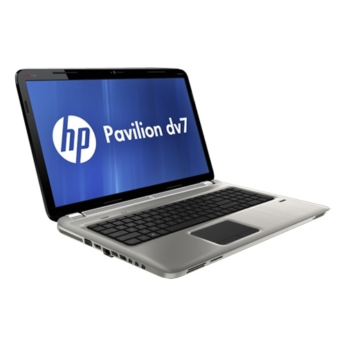 "Ноутбук HP PAVILION dv7-6c52er (Core i5 2450M 2500 Mhz/17.3""/1600x900/8192Mb/1000Gb/DVD-RW/Wi-Fi/Bluetooth/Win 7 HP)"