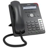 Snom D710 - IP-телефон, 4 SIP линии, PoE