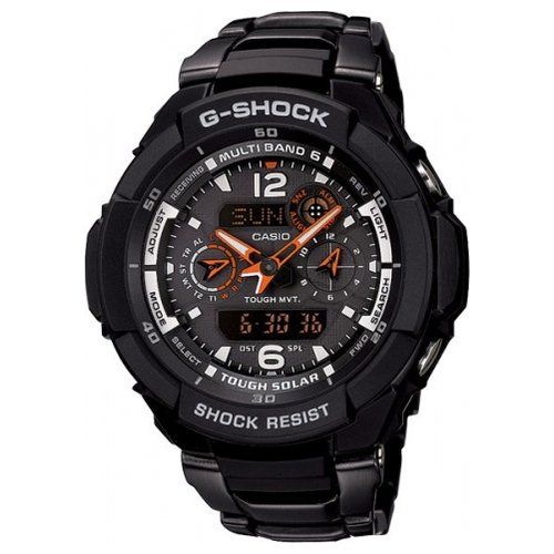 Наручные часы CASIO GW-3500BD-1A