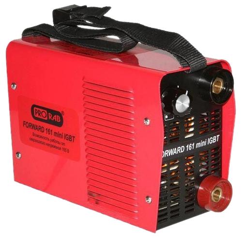 Сварочный аппарат forward 161 igbt купить в нижнем тагиле стабилизатор напряжения