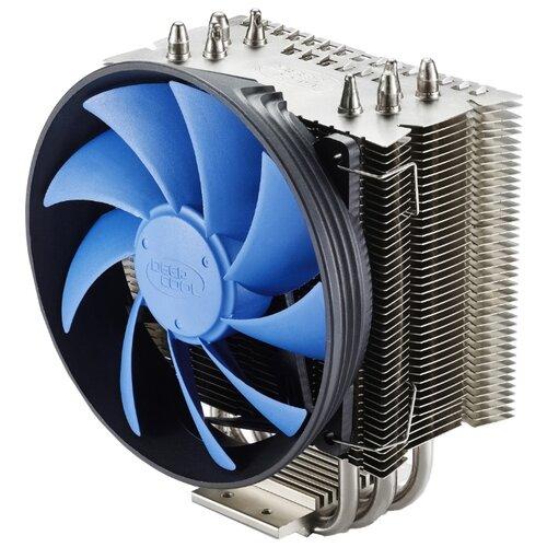 Кулер для процессора Deepcool GAMMAXX S40 кулер для процессора deepcool gammaxx 300 fury