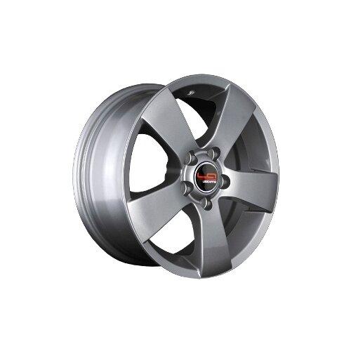 цена на Колесный диск LegeArtis VW72 6x15/5x100 D57.1 ET38 Silver