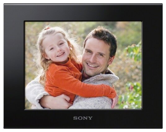 Sony DPF-C800