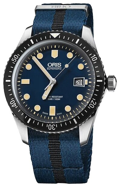 Часы Oris 733-7720-40-55FC Часы Wenger 01.0341.114