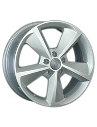 Колесные диски Replay Volkswagen VW140 6.5x16 PCD 5x112 ET 42 ЦО 57.1 цвет: S - фото 1