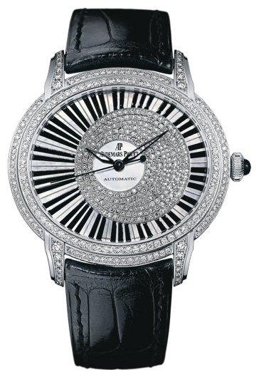 Наручные часы Audemars Piguet 15326BC.ZZ.D102CR.01