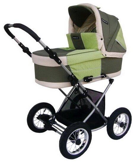 Коляска для новорожденных Zekiwa Touring