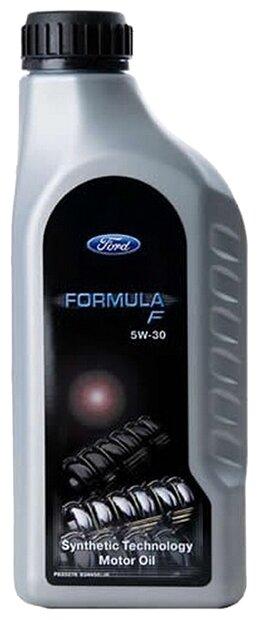 Ford Formula F SAE 5W30 A5 / B5 1л