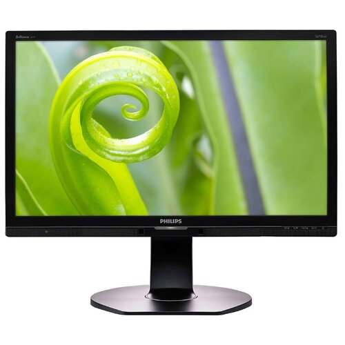 Монитор Philips 241P6EPJEB 23.8""