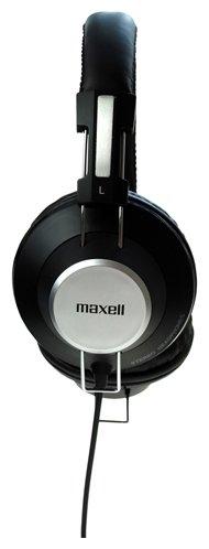 Наушники Maxell Retro DJ