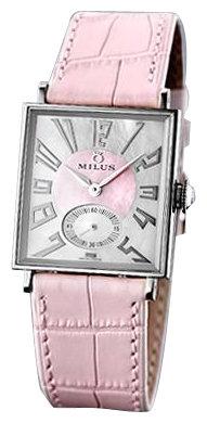 Наручные часы Milus AUR-Q003