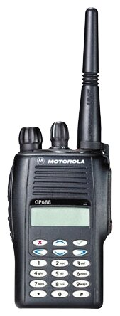 Рация Motorola GP688