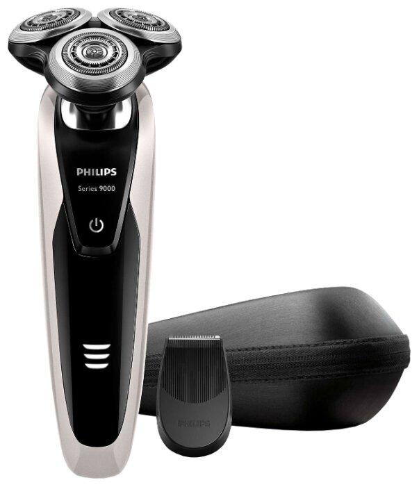 Электробритва Philips S9041 Series 9000