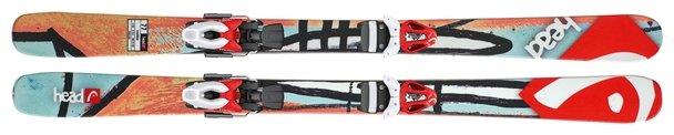 Горные лыжи HEAD Residue (12/13)