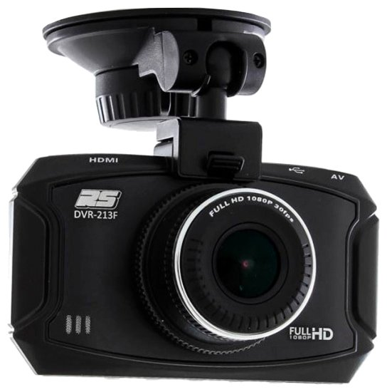 RS RS DVR-213F