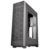 Компьютерный корпус Thermaltake Core G3 CA-1G6-00T1WN-00 Black