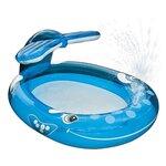 Детский бассейн Intex Whale Spray 57435