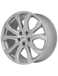 Диск колесный Alutec W10 8.5x19/5x120 D72.6 ET45 Racing-black front polished - фото 1