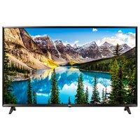 "Телевизор LED LG 55"" 55UJ630V коричневый/Ultra HD/100Hz/DVB-T2/DVB-C/DVB-S2/USB/WiFi/Smart TV (RUS)"