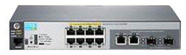 Коммутатор HP 2530-8