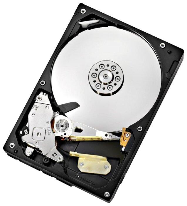 Жесткий диск HGST HDS721010CLA332