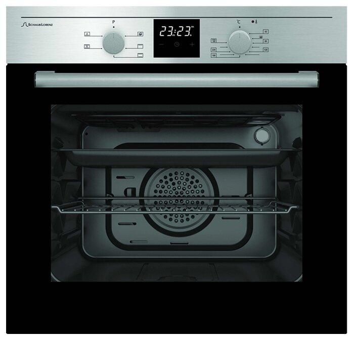 Встраиваемый электрический духовой шкаф Schaub Lorenz SLB EE6620